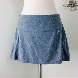 Head Gorgeous Active Tennis Skirt/Skort Size (M)
